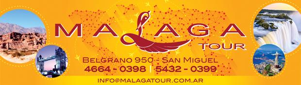 banner malaga