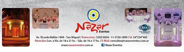Nazar Eventos