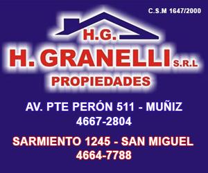 GRANELLI