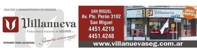 Villanueva - Productores & Asesores de Seguros