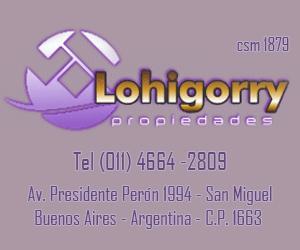 lohigorry