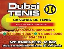 Banner Dubai Tennisc