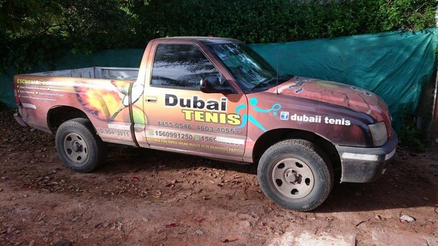 Dubai Tenis (3)