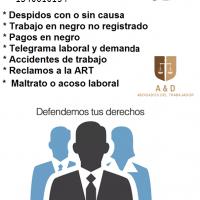 LOS ABOGADOS LABORALISTAS DE SAN MIGUEL