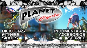 Planet Cycle